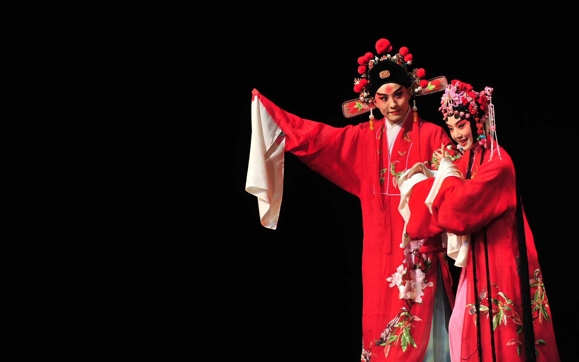 Shanghai troupe to celebrate 40 years with series of shows